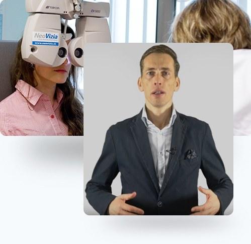 Augenlasern – wer ist geeignet?