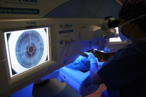 Augenlasern OP3-1